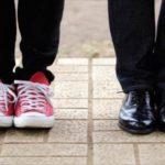 靴についたガムの取り方はコレ!簡単にきれいに落とすコツ!