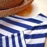 Tシャツの首元が伸びたのを戻す方法と伸びない洗い方や干し方!