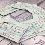 新幹線の切符の変更の仕方!回数や手数料や指定席の注意点!