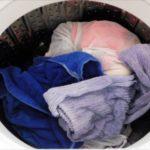 洗濯物にほこりがつかない洗い方はコレ!つけない予防対策!