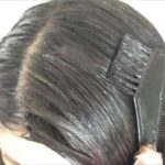 白髪染めで抜け毛が増える?原因と防ぐ対策方法はコレ!