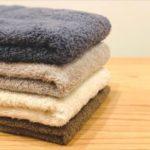 タオルの吸水力を良くする洗濯の方法と干し方はコレ!