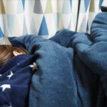 こたつで寝るのがダメな理由!起こりやすい危険な症状はコレ!