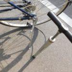 自転車の空気の入れ方!空気圧の確認方法!入れるタイミング!