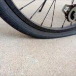 自転車がパンクした時の対処法!簡単な見分け方と予防対策!