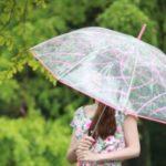 傘の臭いをすぐ消す方法!予防対策と撥水を良くするコツ!