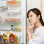 冷蔵庫のうるさい音の原因は?止める簡単な対処法はコレ!