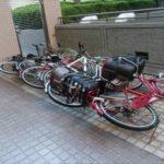 台風の時の自転車対策はコレ!駐輪場での置き方は?